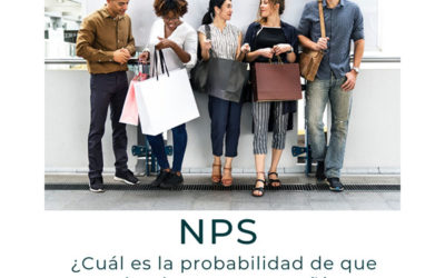 NPS: ¿recomendarían tu empresa?